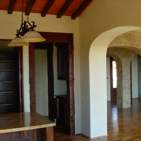 Drywall Arches