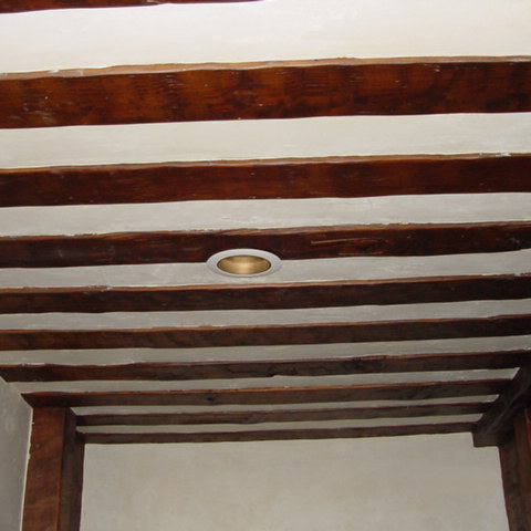 Drywall Ceiling Beams