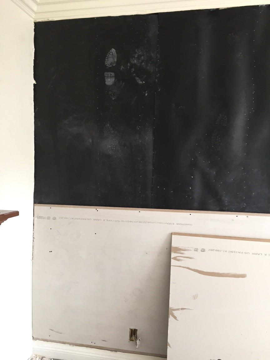 Sound Proof Installation Bw Drywall