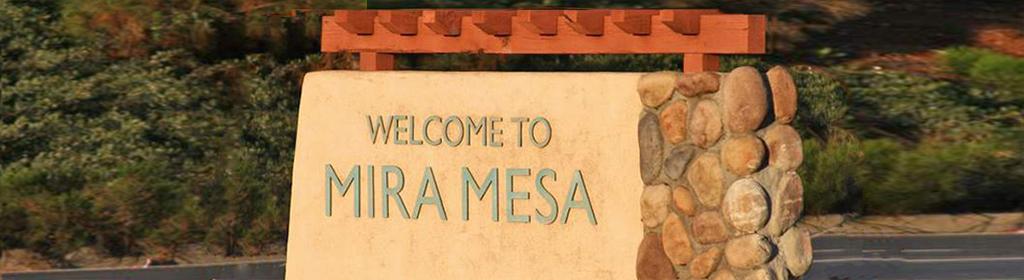 Mira Mesa Drywall Installation